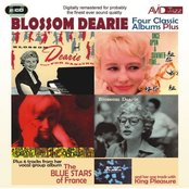 Four Classic Albums Plus (Blossom Dearie / Plays For Dancing / Give Him The Ooh-La-La / Once Upon A Summertime) (Digitally Remastered)