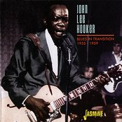 Blues in Transition 1955 - 1959