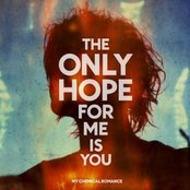 The Only Hope For Me Is You - Single