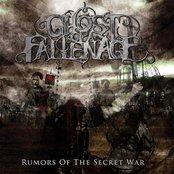 Rumors of the Secret War