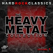 Hard Rock Classics: The Ultimate Heavy Metal Collection Volume 1