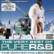 The Very Best of Pure R&B: The Winter Collection (disc 1)