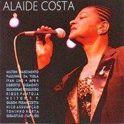 Brazil Alaide Costa