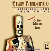 Grim Fandango Additional Soundtrack: More Big Bands, Bebop and Bones