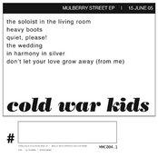 Mulberry Street EP