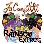 The Rainbow Express
