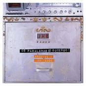 album Arquivo II 1991 - 2000 by Os Paralamas Do Sucesso