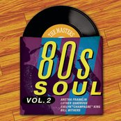 The Masters Series: 80's Soul Vol.2