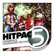 Creedence Clearwater Revival Hit Pac - 5 Series