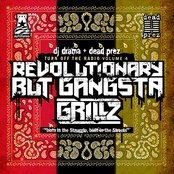 Revolutionary But Gangsta Grillz