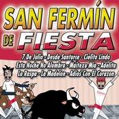 """San Fermin """"De Fiesta"""""""