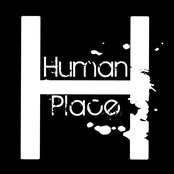 HUMAN PLACE EP