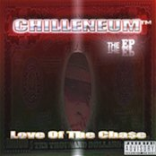 Chilleneum: Love Of The Chase EP
