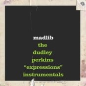 """The Dudley Perkins """"Expressions"""" Instrumentals"""