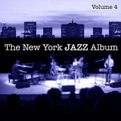 The New York Jazz Album Vol. 4 - Piano Trio, Live Concert, Jazz Club and New Bebop