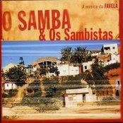 O Samba & Os Sambistas