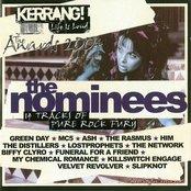 Kerrang!: The Nominees (The Awards 2004)