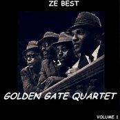 Ze Best - The Golden Gate Quartet