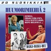 20 suosikkia  / Huumorimiehiä  /  Daiga-daiga-duu