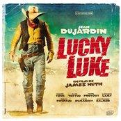 Lucky Luke (Bande originale du film)