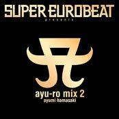 SUPER EUROBEAT presents ayu-ro mix 2