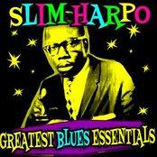 Greatest Blues Essentials