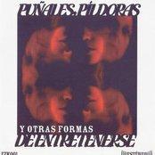 Puñales, Pildoras Y Otras Formas De Entretenerse (3 song demo)