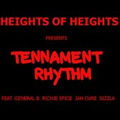 Tennament Rhythm