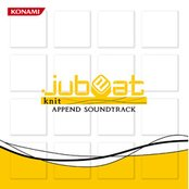 jubeat knit APPEND SOUNDTRACK