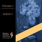 Milken Archive Digital Volume 1, Digital Album 1