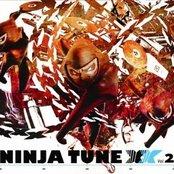 Ninja Tune XX (Volume 2)