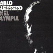Pablo Guerrero En El Olympia