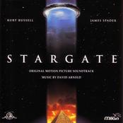 album Stargate by David Arnold