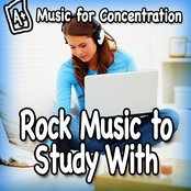 Rock Music to Study With