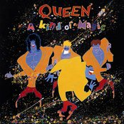 A Kind of Magic / Single Hits II