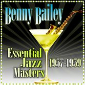 Essential Jazz Masters (1957-1959)