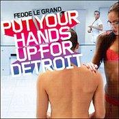 Put Your Hands Up 4 Detroit
