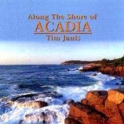 Along The Shore Of Acadia
