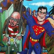 Shitfisted Superman…The Man of Stool