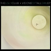 Visions of Tall Girl EP
