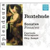 DHM Splendeurs: Buxtehude Sonatas