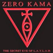 The Secret Eye Of L.A.Y.L.A.H.