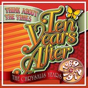 Think About The Times: The Chrysalis Years (1969-1972)