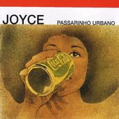 album Passarinho urbano by Joyce