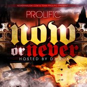 DJ Rok-Team Prolific-Now Or Never-2010