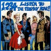 1,2,3,4 Listen To The Teddyboy Roar