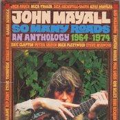 John Mayall - the Collection