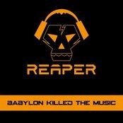 Babylon Killed The Music