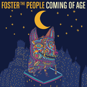 album Coming of Age by Foster the People