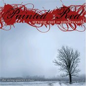 Painted Red: Strung Out on Underoath